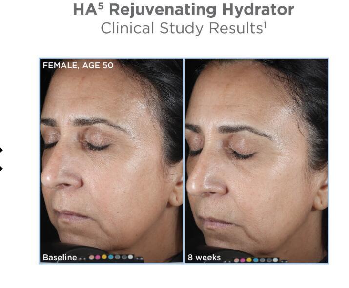 Rejuvenescimento Hidratante 56.7g/2 oz Novo