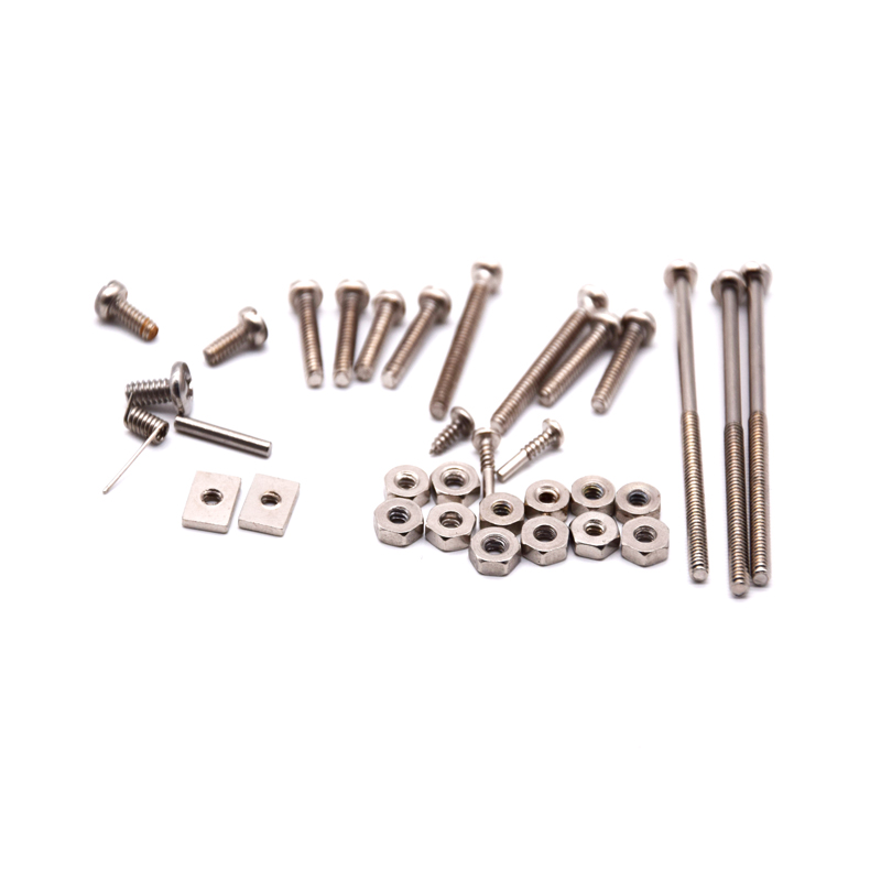Paintball Loader Screw Kits