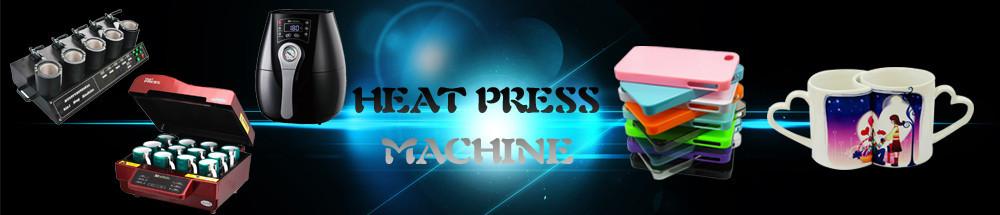 Heat press machine-2