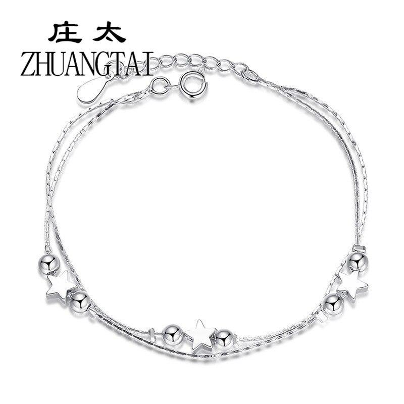 Aliexpress.com : Buy ZHUANGTAI Jewelry Girls Ladies Chain