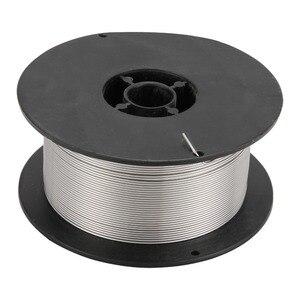 "Image 1 - באיכות גבוהה שטף cored wireSolder חוט סליל 0.8 מ""מ 1.0 מ""מ 500 גרם"