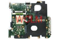 Free Shipping Brand Original Laptop Motherboard N43JM FOR N43JQ MAIN BOARD 60 N1HMB1000 C15 N11P GT