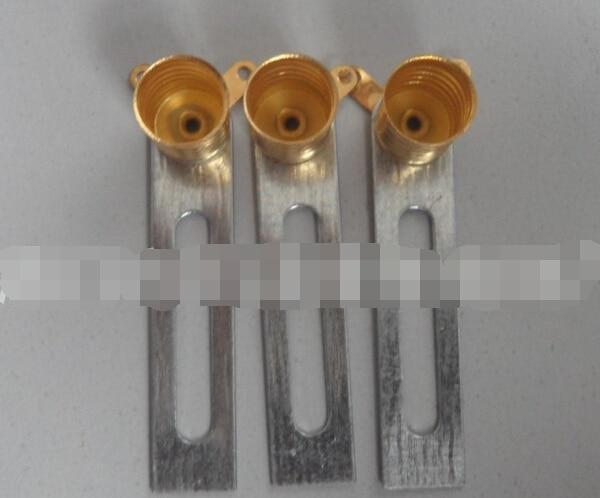 UPS DHL FEDEX Free 10000pcs E10 Lamp Bases For Light Bulb