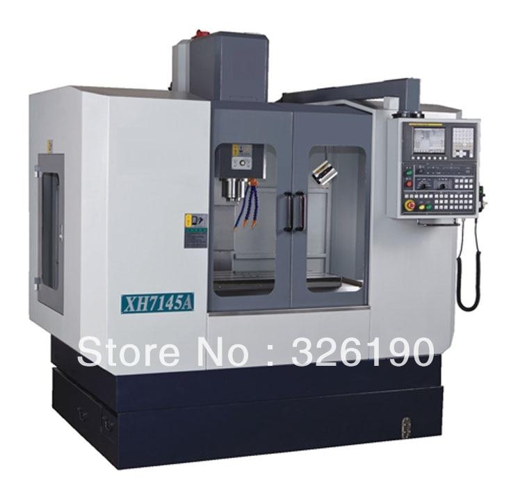 CNC Vertical Machine Center(XH7145A)