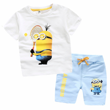 Summer Casual Outfits for Kids  (3 – 10 years)