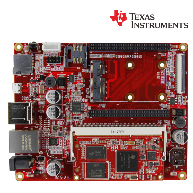 TI AM3358 develop board AM335x embedded linux board AM3354 BeagleboneBlack AM3352 IoTgateway POS smarthome winCE Android board слингобусы ti amo мама слингобусы алба