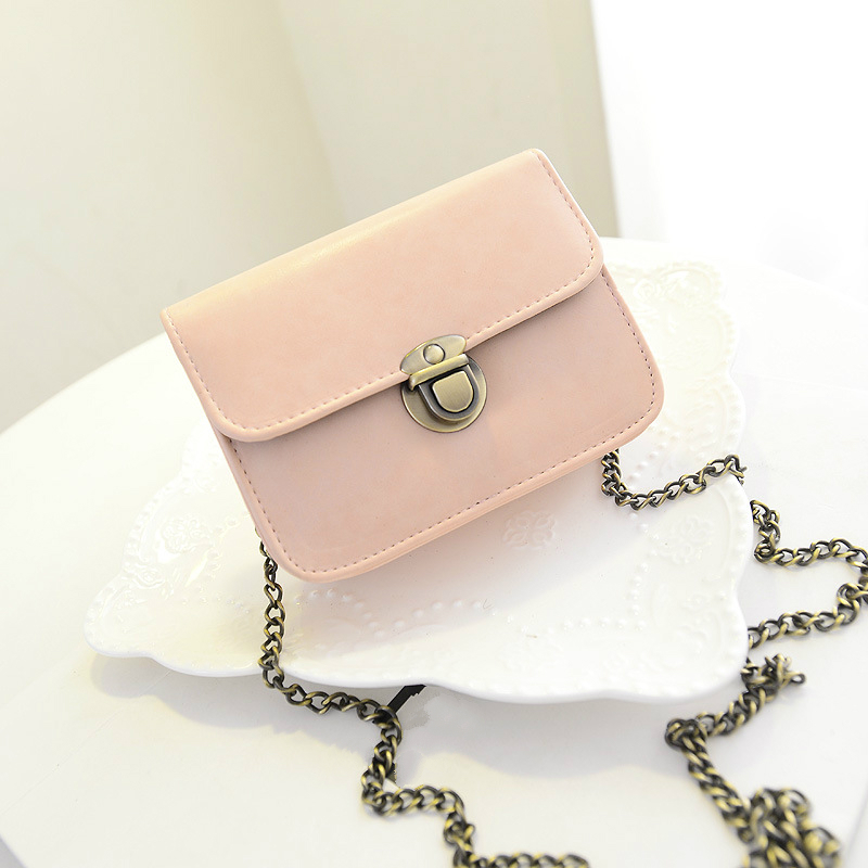 retro candy color women cover type shoulder bag summer new trend button lock  chain woman mini flap messenger crossbody bags 2016 summer mix color cloth art shoulder woman bag leisure packages exclusively for export national bag