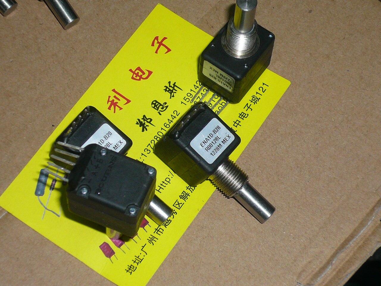 Bourns-a + B ENA1D-B28 R00128L 1228 M MEX commutateur de codeur optique 5 lignes