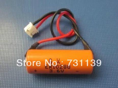 Сухая электрическая батарея FX2NC FX2NC/32bl ER10/28