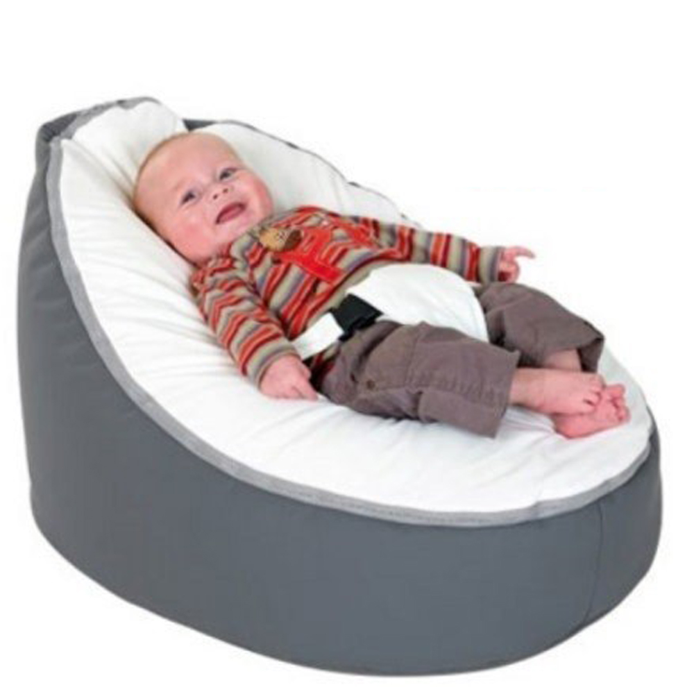 Zilveren Zitzak Stoel.Gunstige Kaufen Levmoon Medium Zitzak Stoel Kids Bed Voor Slapen