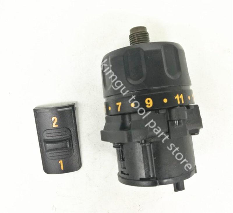 Reducer TRANSMISSION 14 4V N110034 Replace For Dewalt DCD730 DCD730L DCD780L2 DCD780 DCD730C2