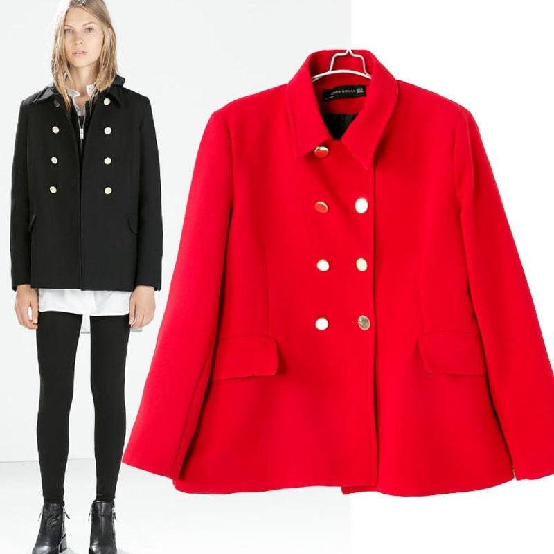 A Short Coat | Fashion Women's Coat 2017