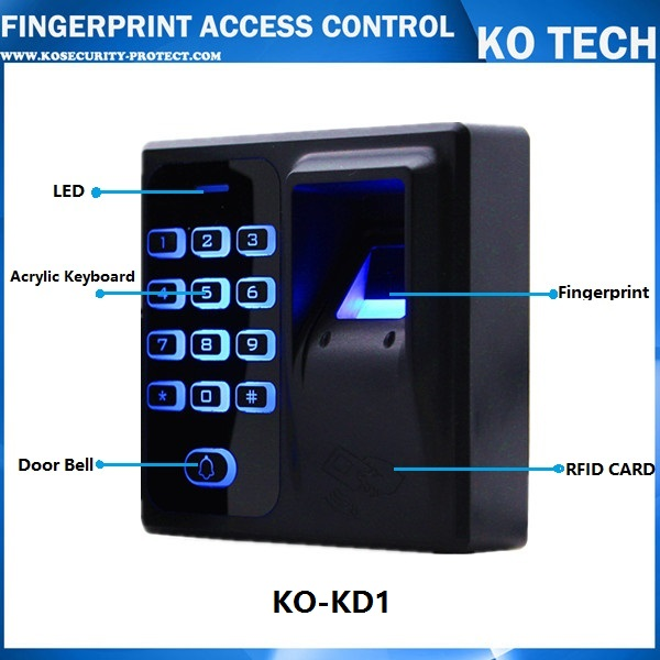 Fingerprint Access Control Standalone Single Door Controller Cheapest Standalone Keypad Finger +RFID Card ZKTeco X6 Door Entry 5pcs lot 8000 users biomentric rfid card access controller standalone single door surface waterproof 125khz card access control