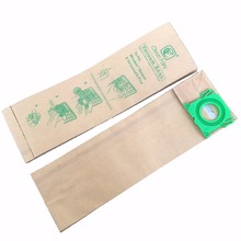 Cleanfairy 20pcs sacchetti sottovuoto compatibile con Windsor Sensore Versamatic Più Il Sebo Kenmore 50015