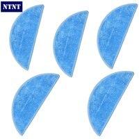 Fast Free Post 5 Pcs Mop Cloth For CHUWI V3 V5 PRO V5 CW310 For Home