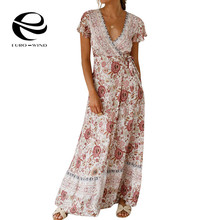 987c0804987fc Buy silk floral dress and get free shipping on AliExpress.com