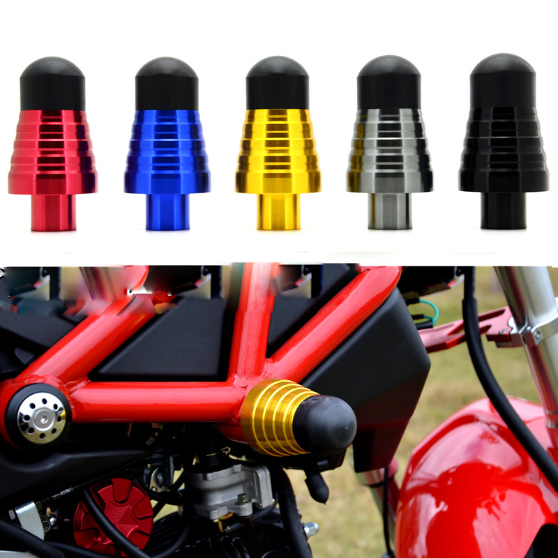 For Benelli bn600 bn300 BN 600 300 Falling Protectors Motorcycle Frame Slider Anti Crash Caps Protector Moto Frame Sliders for benelli bn300 bn600 motorcycle frame sliders crash protector falling protection bn 300 600 4 colors optional red