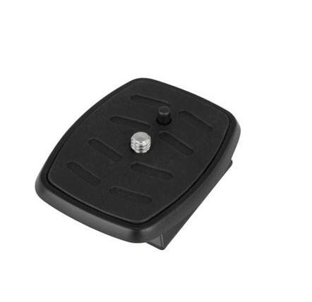 velbon QB-4X Tripod Monopods for FHD-52Q EX-638 CX-888 CX-460 CX460mini Quick Release Plate