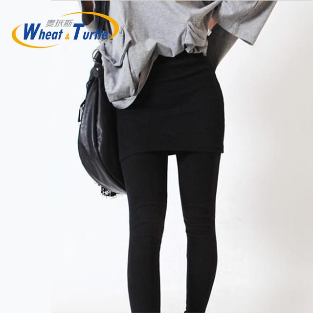 2016 Venda Quente Maternidade Skinny leggings Quente Durante Todo o Jogo De Algodão De Bambu de Veludo Engrossar calças Lápis Leggings de Inverno Para As Mulheres Grávidas