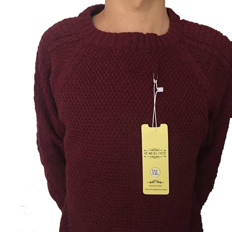 Kersttrui Man Xxl.Hbs Korean Design Men Turtleneck Sweaters Harmont Blaine Men S