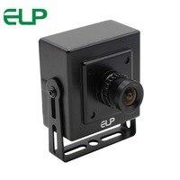 Hd 8megapixel High Resolution 1 3 2 Sony IMX179 2 8mm Lens Mini Camera USB