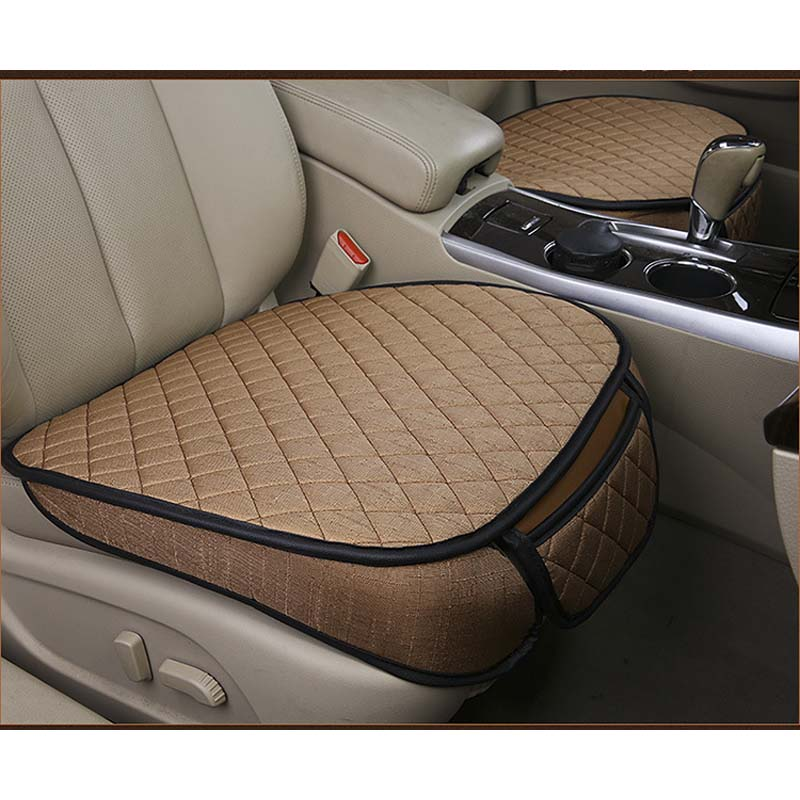 Car Seat Cover For All Sedan Super luxury Car Seat Protector Mat Auto Front Seat Cushion
