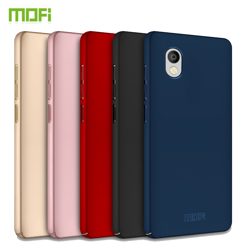 For ASUS Zenfone Live L1 ZA550KL Case MOFI Fitted Cases PC Hard Case For ASUS Zenfone Live L1 ZA550KL Cover Ultra thin Cover