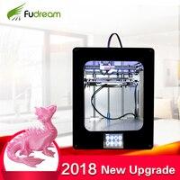 Professional Manufacturer Fudream Supplies Big FDM 3D Printer Large Volume Industrial 3D Printer for Sale