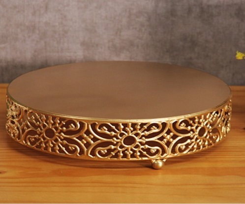 wedding cake cupcake pan gold wedding dessert tray cake stand cupcake pan 8603