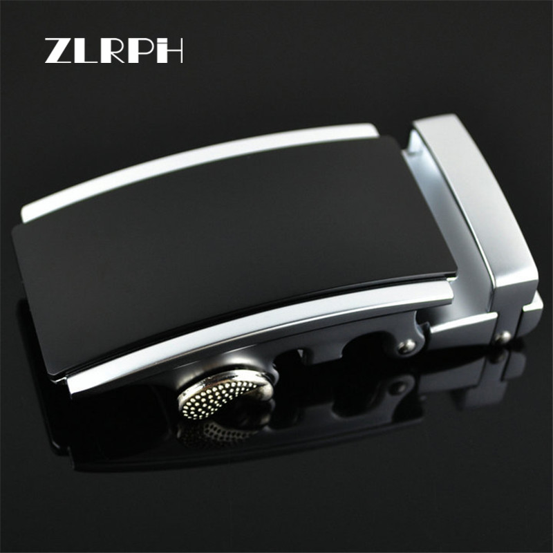 ZLRPH High-grade Belt Buckle Head Burst Alloy Auto Leisure Business Pants Lead Man Wholesale