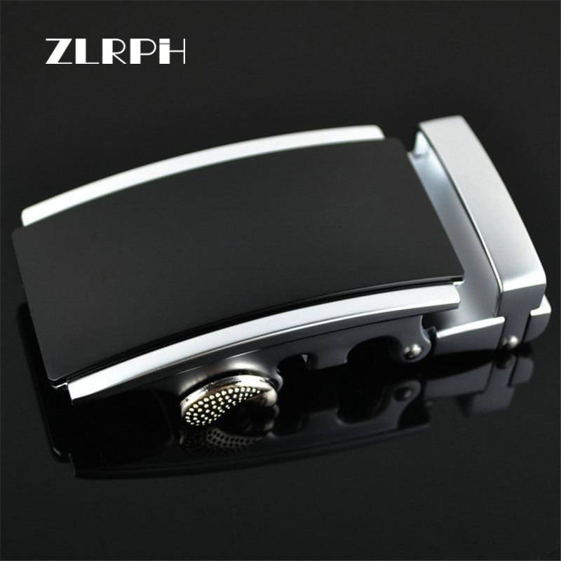 ZLRPH High-grade Belt Buckle Head Burst Alloy Auto Leisure Business Pants Lead Man Wholesale