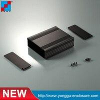 82.8*28.8*120mm (wxhxl) grandes caixas de plástico à prova d' água LED driver gabinete