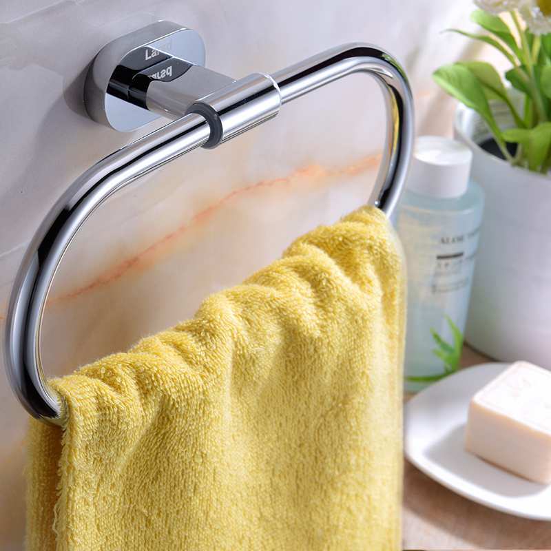 200 108 51mm chrome plated brass towel rack bathroom towel - Chrome plated brass bathroom accessories ...