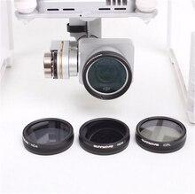 Передовые dji phantom cam объектива стандартный профессиональные фильтр hd аксессуары и