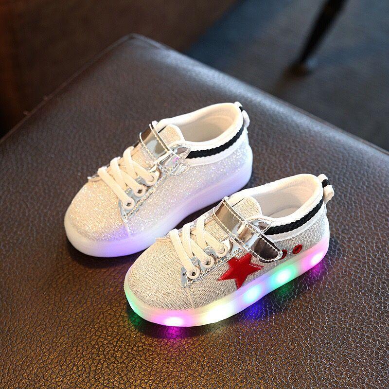 EUR21-30 Børns afslappede sko efterår 2016 toddler boy's fashion - Børnesko - Foto 3