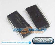 5pcs/lot MCP23S17-E/SO MCP23S17 SOP28 In Stock