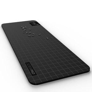 Image 4 - Xiaomi Mijia Wowstick Wowpad Magnetische Screwpad Schroef Positie Geheugen Plaat Mat Voor Screwd Kit, 1FS 1 P + Elektrische Driver Kit