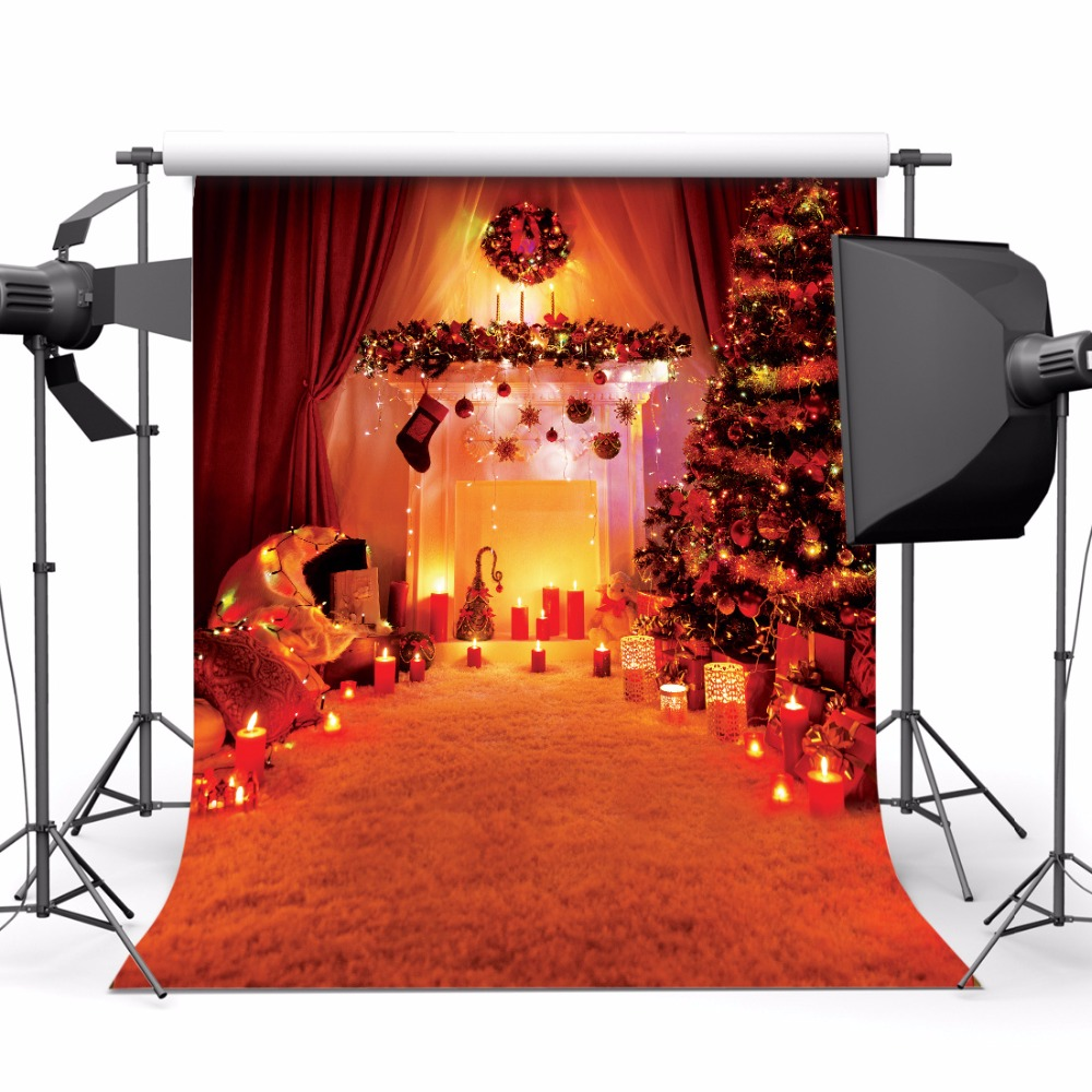 Christmas backdrops photography christmas backdrop photography 240x300cm  fond studio photo vinyle photography-studio-backdrop photography backdrops christmas indoor christmas atmosphere 5x7ft 1 5x2 2m studio photo backdrop zj