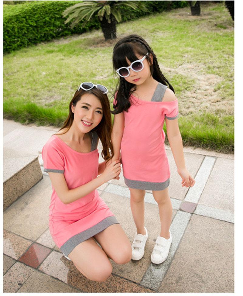 HTB14Jq.JFXXXXctXFXXq6xXFXXXG - Entire Family Fashion - Matching Family Outfits, Smart Casual Styling, 3 Color Options