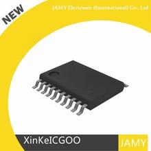 Оригинальный 10 шт./лот MSP430G2433IPW20R 430G2433 MSP430G2433 IC MCU 16 бит 8 КБ FLASH 20tssop