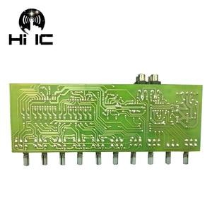 Image 4 - HIFI preamplificador de amplificador de volumen tono EQ Tablero de Control Placa de ecualización