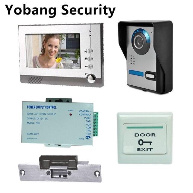 Yobang Security Freeship 7\