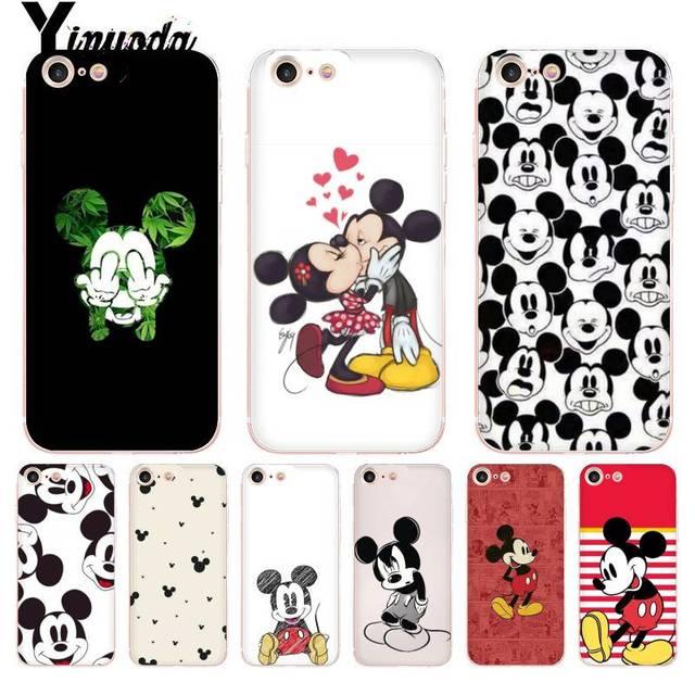 mini mouse iphone 7 case