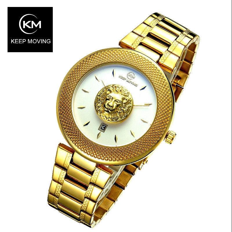Couple Watch Mens Watches Brand Luxury Quartz Women Watch Fashion Casual Lovers Watch Relogio Feminino Relogio Masculino