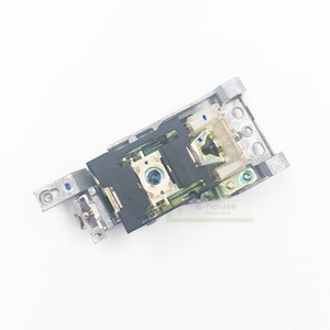 Image 2 - For Playstation 2 Fat 1W 3W 5W Model original used KHS 400R KHS 400R Laser Len Driver Optical replacement for PS2 400R Laser len
