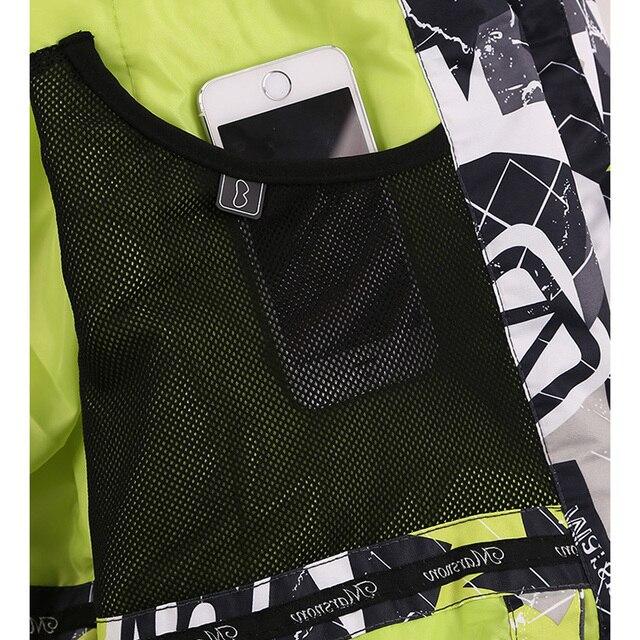 Men's Waterproof Jacket 1