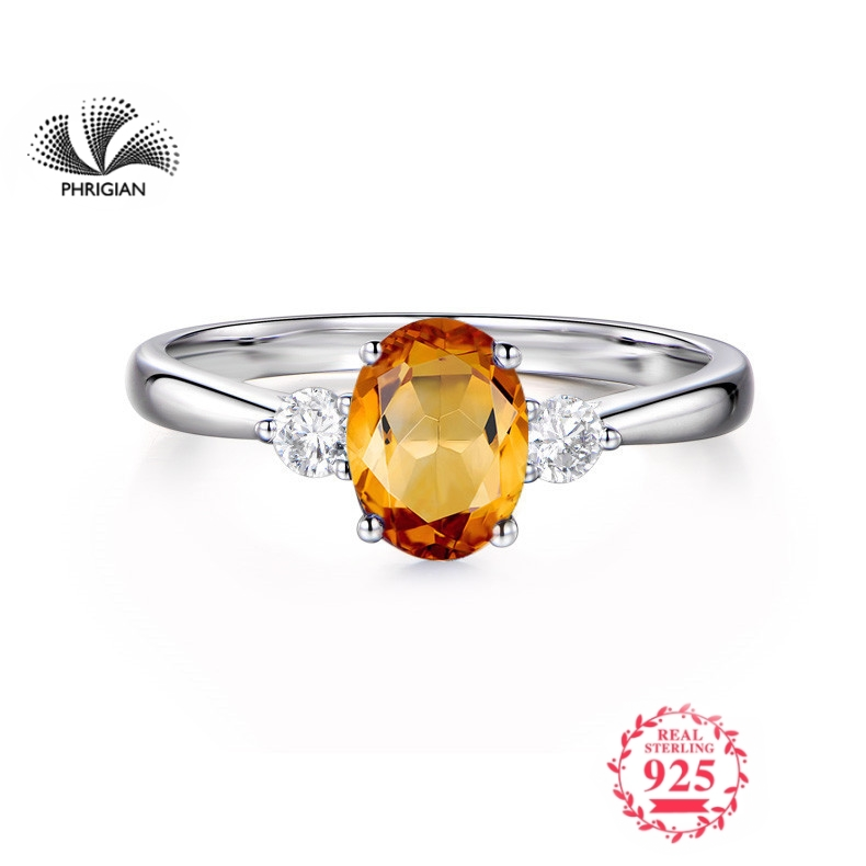 NOT FAKE Fine natural Engraving Sterling silver  gemstone oval cut ring Women custom jewelry 925 carat Yellow Citrine RINGNOT FAKE Fine natural Engraving Sterling silver  gemstone oval cut ring Women custom jewelry 925 carat Yellow Citrine RING