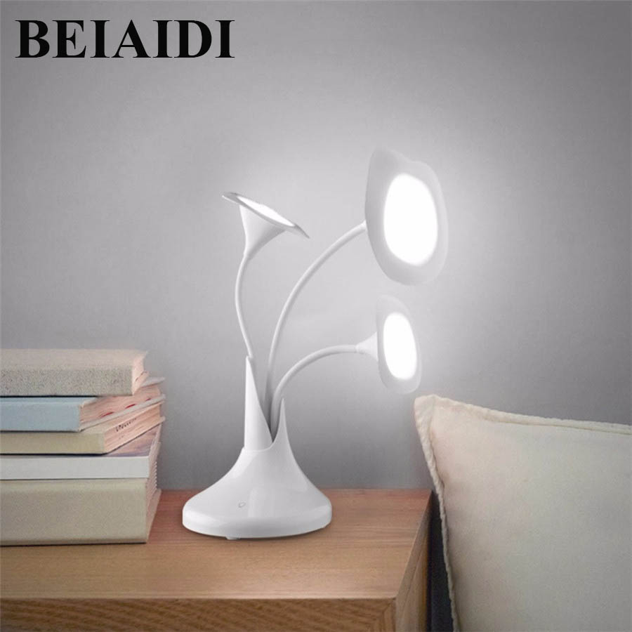 BEIAIDI Cute Bird USB Rechargeable Children Night Light RGB Christmas LED Light Silicone Touch Sensor Bedside Lamp with Remote lumiparty touch cute dolphin usb rechargeable children night light baby whale multicolor led light silicone pat lamp bedside