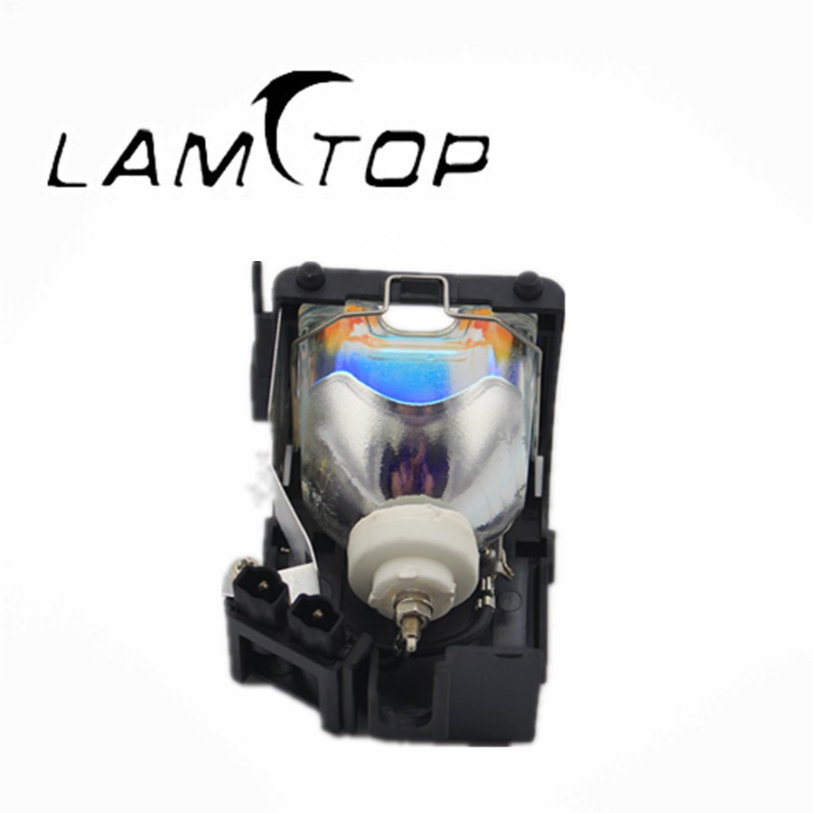 Free shipping  LAMTOP Compatible projector lamp with housing/cage  DT00461 for   CP-275/CP-X275WA/CP-X275WT free shipping compatible projector lamp for hitachi cp s318w