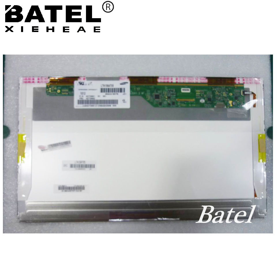 LTN156AT09 WXGA15.6  HD 1366X768 Glare 40Pin LCD Screen LED Display lcd 15 6 glare lp156wh3 tl a1 wxga hd
